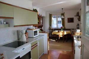 Ferienhaus Ronacher am Rosenberg
